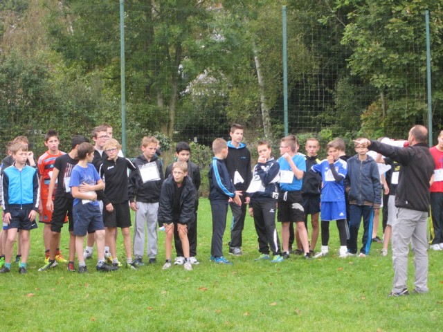 Photos octobre 2014 cross collège 108